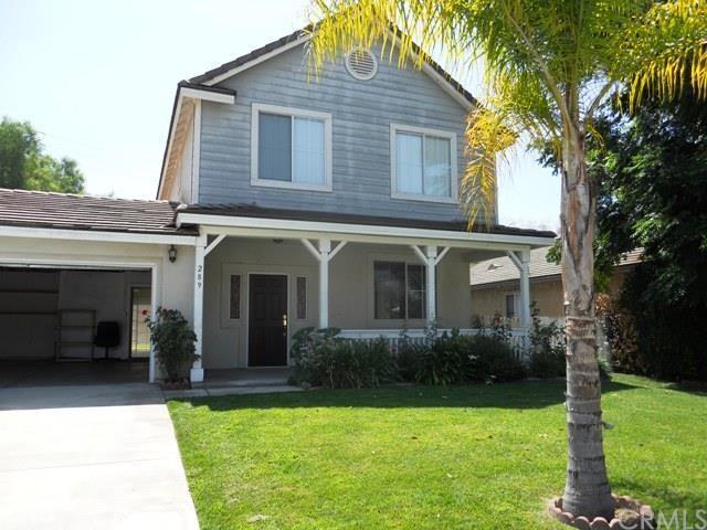 289 E Kimberly Ct, San Bernardino, CA 92408
