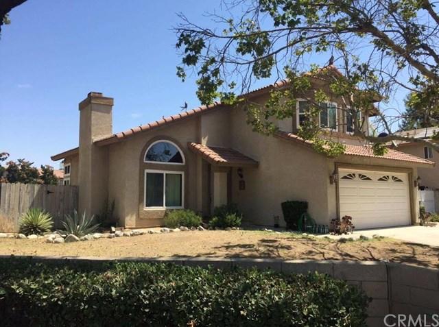 25010 Slate Creek Drive, Moreno Valley, CA 92551
