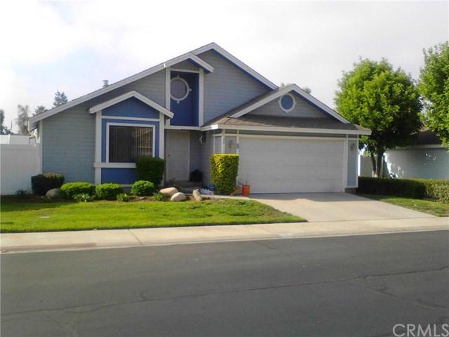 140 W Pioneer Avenue #32, Redlands, CA 92374