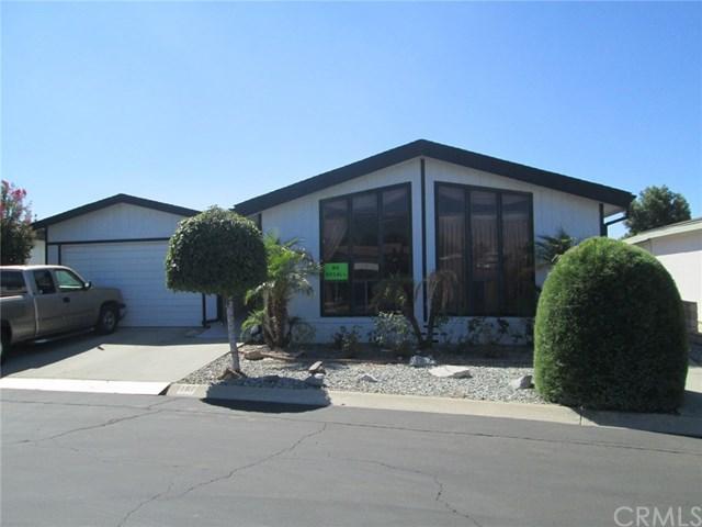 3800 W Wilson Street #167, Banning, CA 92220