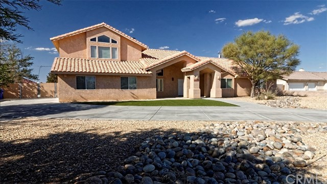 19920 Yucca Loma Road, Apple Valley, CA 92307