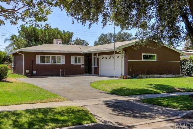 406 Hartzell Ave, Redlands, CA 92374