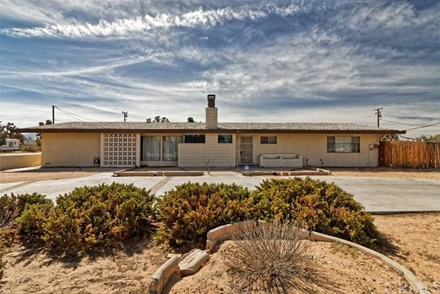 20531 Yucca Loma Rd, Apple Valley, CA 92307