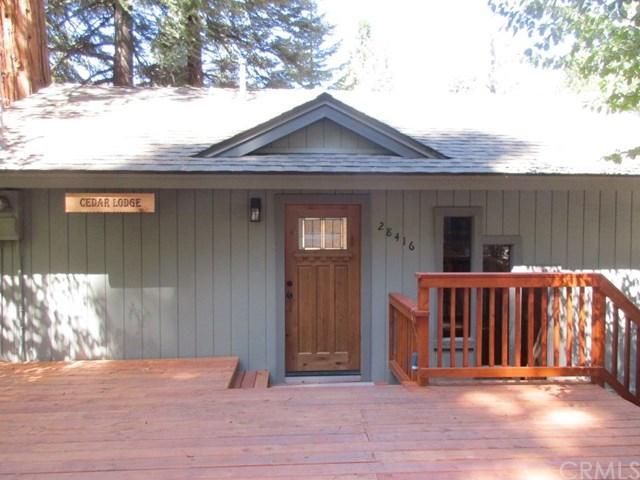 28416 Larchmont Ln, Lake Arrowhead, CA 92352
