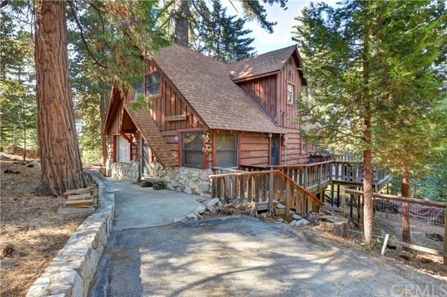 25866 Mile Pine Rd, Twin Peaks, CA 92391
