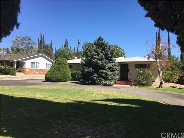 1644 N San Gorgonio Ave, Banning, CA 92220