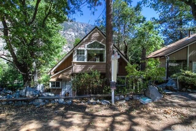 39478 Canyon Dr, Forest Falls, CA 92339
