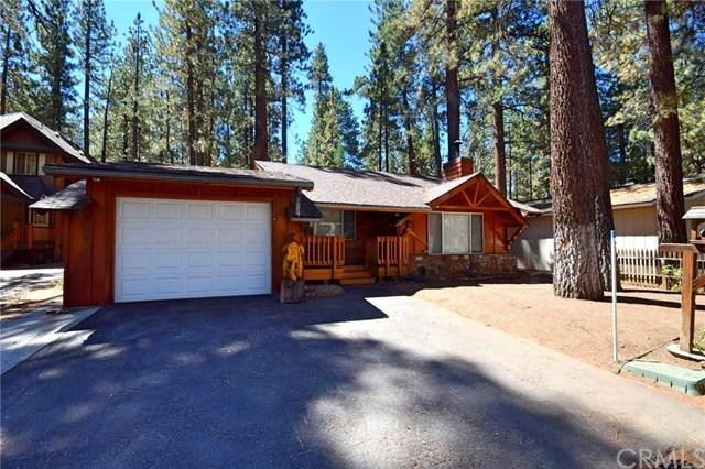 41581 Mc Whinney Ln, Big Bear Lake, CA 92315