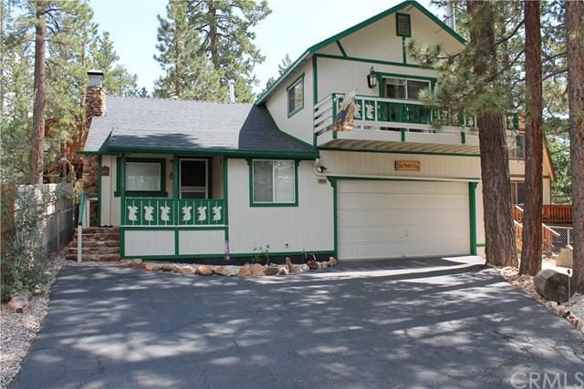 40159 Esterly Ln, Big Bear Lake, CA 92315