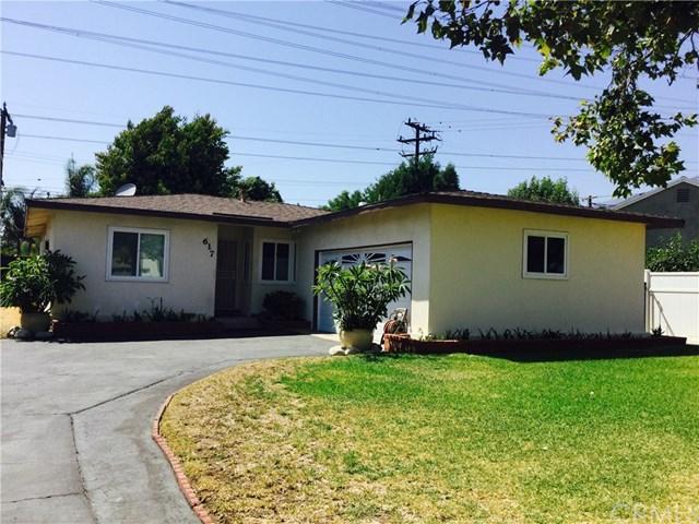 617 Greenbank Ave, Duarte, CA 91010