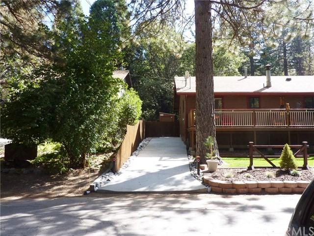 5887 Manzanita Avenue, Angelus Oaks, CA 92305