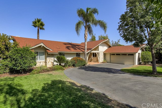 651 Golden West Drive, Redlands, CA 92373
