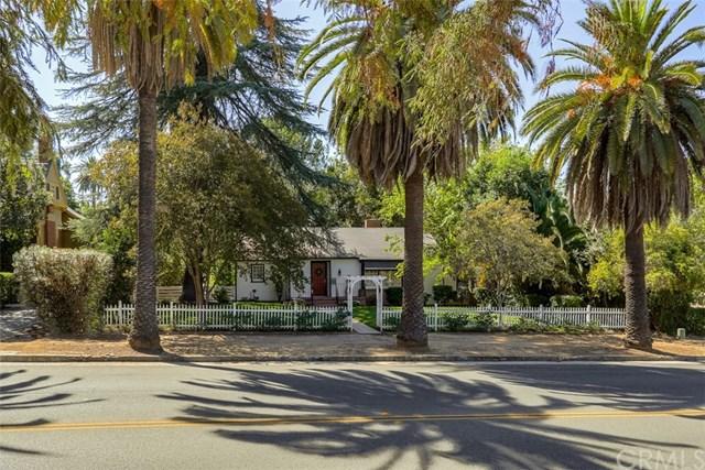 1020 S Center Street, Redlands, CA 92373