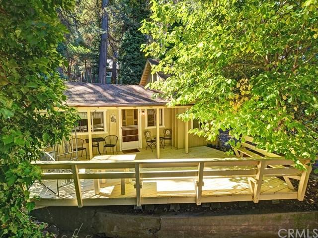 586 Shady Dell, Crestline, CA 92325