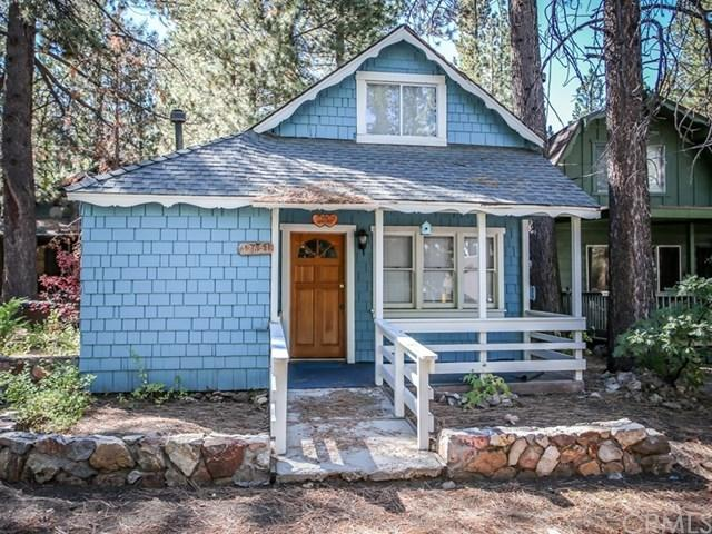 43651 Peregrine Ave, Big Bear Lake, CA 92315
