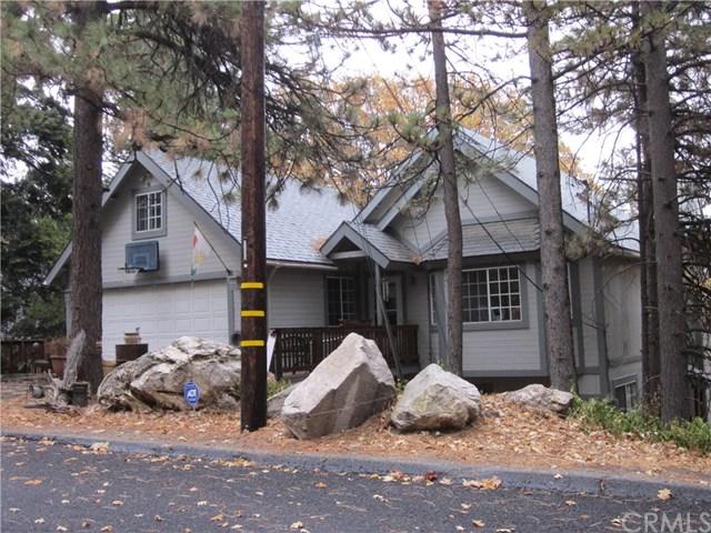 221 Grizzly Rd, Lake Arrowhead, CA 92352