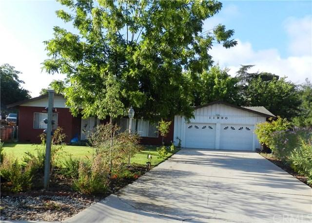 11990 Crestview Court, Yucaipa, CA 92399