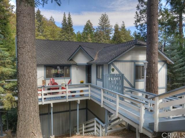 26245 Thunderbird Dr, Lake Arrowhead, CA 92352