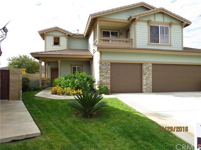 11456 Wheaton Cir, Yucaipa, CA 92399