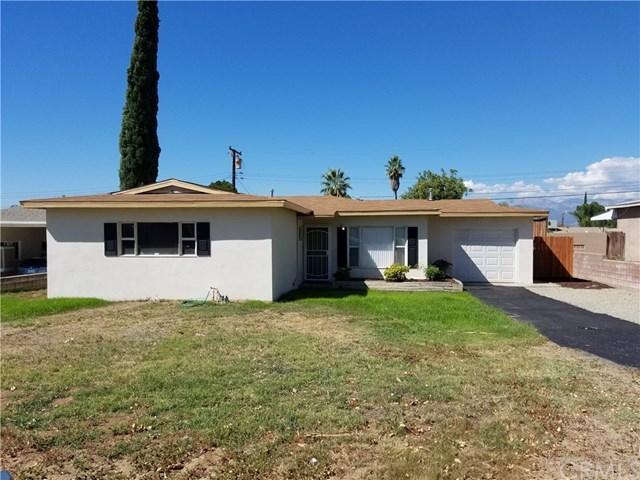 5570 Elm Ave, San Bernardino, CA 92404