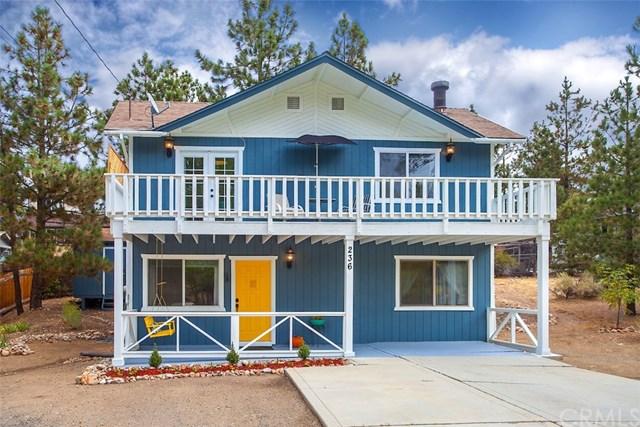 236 Greenspot Boulevard, Big Bear City, CA 92314