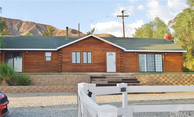 38800 Newberry, Cherry Valley, CA 92223