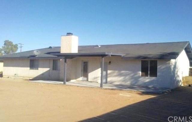 22183 Ramona Avenue, Apple Valley, CA 92307