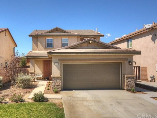 18344 Damiana Ln, San Bernardino, CA 92407
