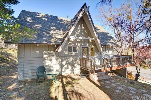 27972 N Bay, Lake Arrowhead, CA 92352