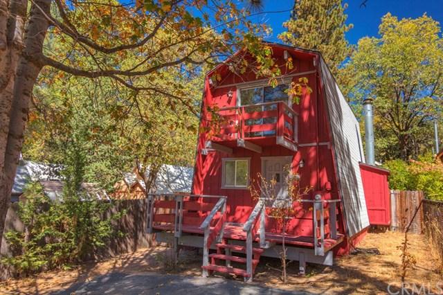 32904 Chipmunk Lane, Running Springs, CA 92382