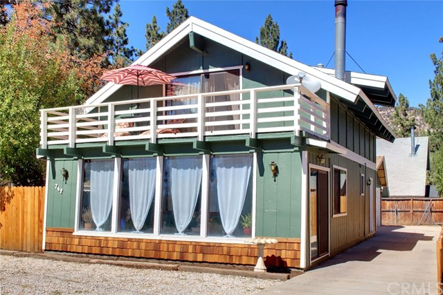 749 Elysian Boulevard, Big Bear City, CA 92314