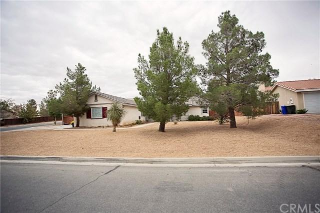 22594 High Vista Ln, Apple Valley, CA 92307