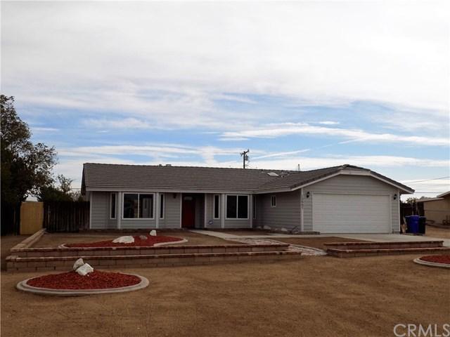 15667 Wichita Rd, Apple Valley, CA 92307
