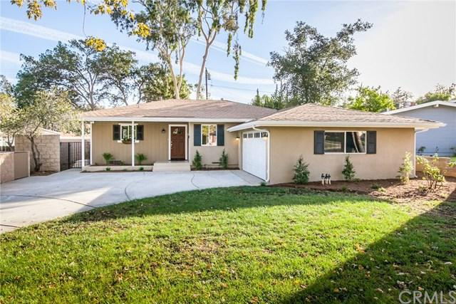 715 Esther Way, Redlands, CA 92373