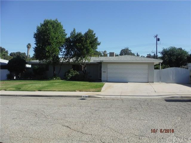 230 Lotus Ave, Redlands, CA 92373