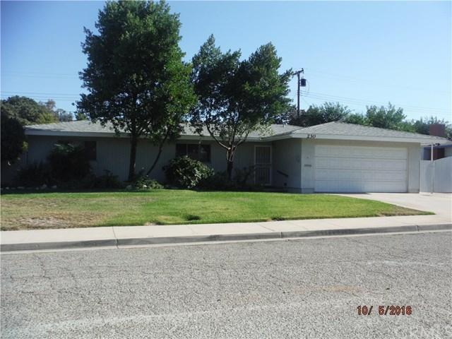 230 Lotus Avenue, Redlands, CA 92373