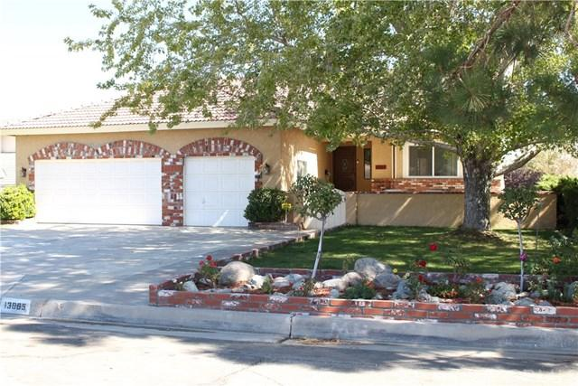 13065 Yellowstone Ave, Victorville, CA 92395