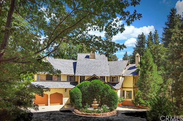 27802 Hamiltair Dr, Lake Arrowhead, CA 92352