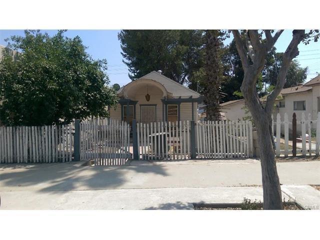 428 W Valley Blvd, Colton, CA 92324