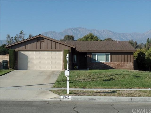 1345 E 15th St, Upland, CA 91786