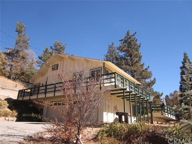 32745 Hilltop Blvd, Running Springs, CA 92382