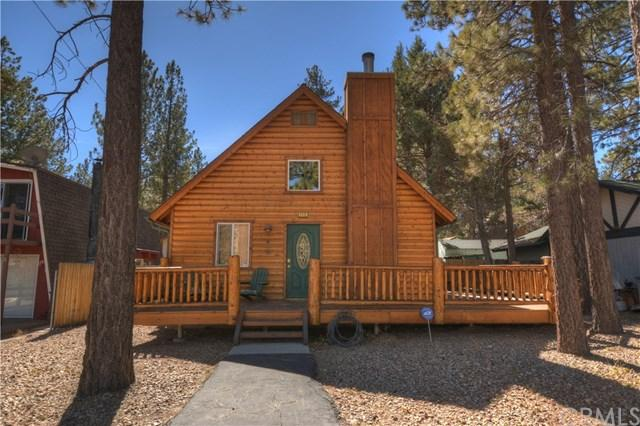 712 Maltby Blvd, Big Bear City, CA 92314