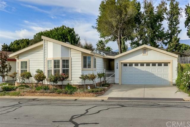 3800 W Wilson St #128, Banning, CA 92220