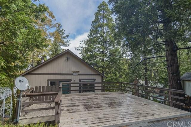 26412 Lake Forest Dr, Twin Peaks, CA 92391
