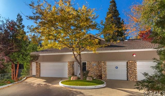 308 Villa, Lake Arrowhead, CA 92352