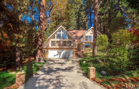 28008 Peninsula Dr, Lake Arrowhead, CA 92352