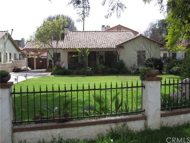 879 W Edgehill Rd, San Bernardino, CA 92405