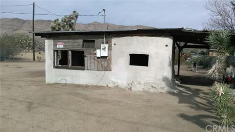 7128 Seymour Dr, Yucca Valley, CA 92284