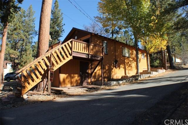 579 Vista Ln, Big Bear Lake, CA 92315