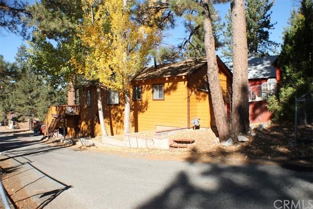 579 Vista Lane, Big Bear Lake, CA 92315